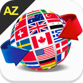AZ Dictionary Translation icon