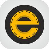 e-TAKSI icon