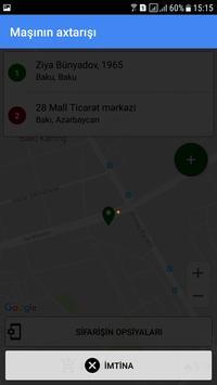 Express Taxi *0222 screenshot 3