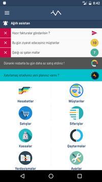 iWork Field Sales screenshot 1
