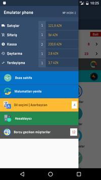 iWork Field Sales screenshot 2