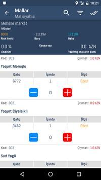 iWork Field Sales screenshot 4