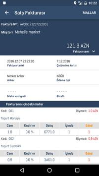 iWork Field Sales screenshot 5
