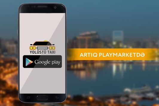 Yolüstü Taxi screenshot 14