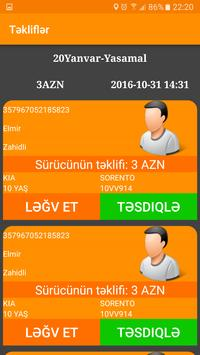Yolüstü Taxi screenshot 18