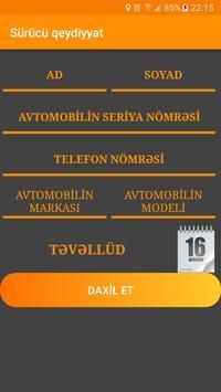 Yolüstü Taxi screenshot 4