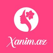 Xanim.az icon