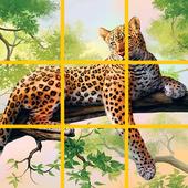 S.Puzzle Az icon