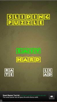 S.Puzzle Az poster
