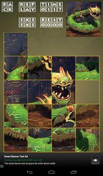 S.Puzzle Az apk screenshot