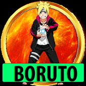 Hint Boruto Next Generation  New icon