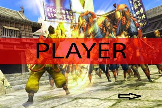 Hint Basara Heroes New apk screenshot