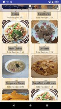 3200+ Best Vegan Recipes - Easy Vegan Recipes poster