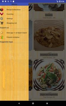3200+ Best Vegan Recipes - Easy Vegan Recipes apk screenshot