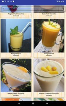 697 Best Mango Recipes screenshot 15
