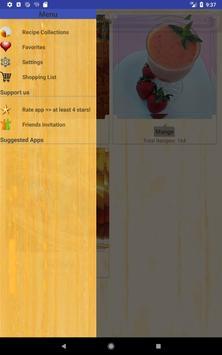 697 Best Mango Recipes screenshot 19