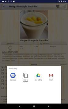697 Best Mango Recipes screenshot 11