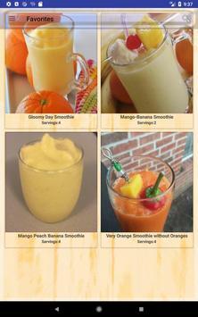 697 Best Mango Recipes screenshot 13