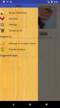 697 Best Mango Recipes screenshot 5