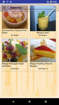 697 Best Mango Recipes screenshot 6