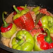 Chile Pepper Recipes icon