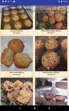 Easy and Simple Wheat Recipes screenshot 17