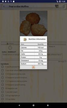 Easy and Simple Wheat Recipes screenshot 19