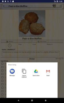 Easy and Simple Wheat Recipes screenshot 20
