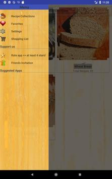 Easy and Simple Wheat Recipes screenshot 22