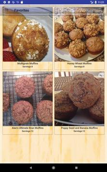 Easy and Simple Wheat Recipes screenshot 23
