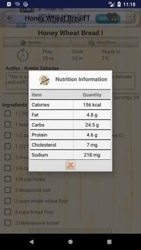 Easy and Simple Wheat Recipes screenshot 3