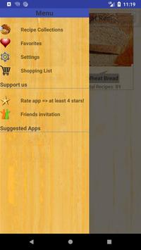 Easy and Simple Wheat Recipes screenshot 6