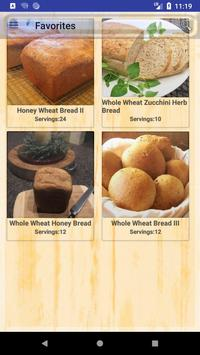 Easy and Simple Wheat Recipes screenshot 7