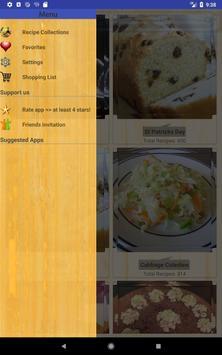 3200+ Easy Cabbage Recipes apk screenshot