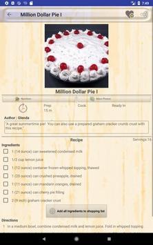 Easy Fresh Cherry Recipes screenshot 10