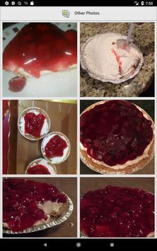 Easy Fresh Cherry Recipes screenshot 13
