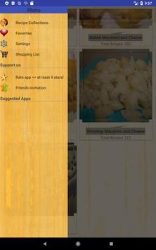 Easy Macaroni Recipes screenshot 20