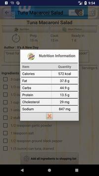 Easy Macaroni Recipes screenshot 3