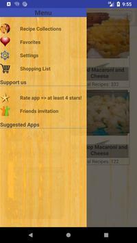 Easy Macaroni Recipes screenshot 7