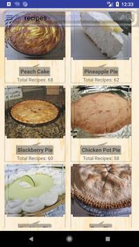 13000+ Easy Pie Recipes apk screenshot