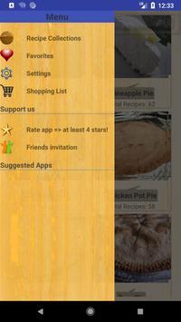 13000+ Easy Pie Recipes screenshot 6