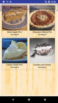 13000+ Easy Pie Recipes screenshot 7