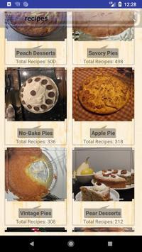 13000+ Easy Pie Recipes poster