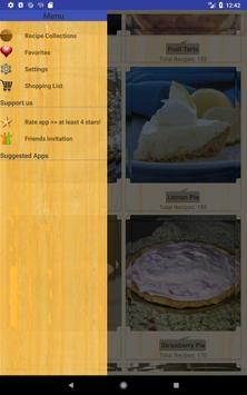 13000+ Easy Pie Recipes screenshot 14