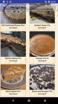 13000+ Easy Pie Recipes screenshot 1