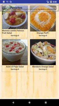 Fresh Oranges Recipes screenshot 7