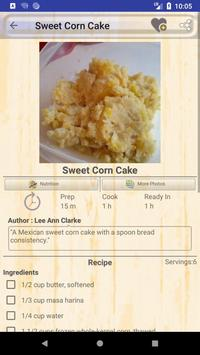 Latin America & Caribbean Recipes screenshot 2