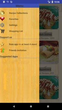 Latin America & Caribbean Recipes screenshot 7