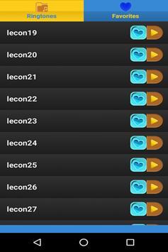 تعلم  الإنجليزية بدون أنترنيت screenshot 2