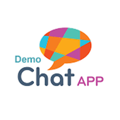 Demo Chat App icon